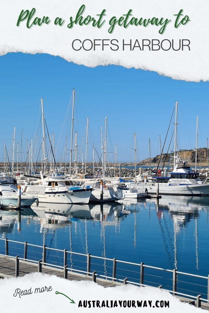Coffs Harbour Trip