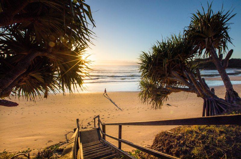 Diggers Beach Coffs Coast Destination NSW 1