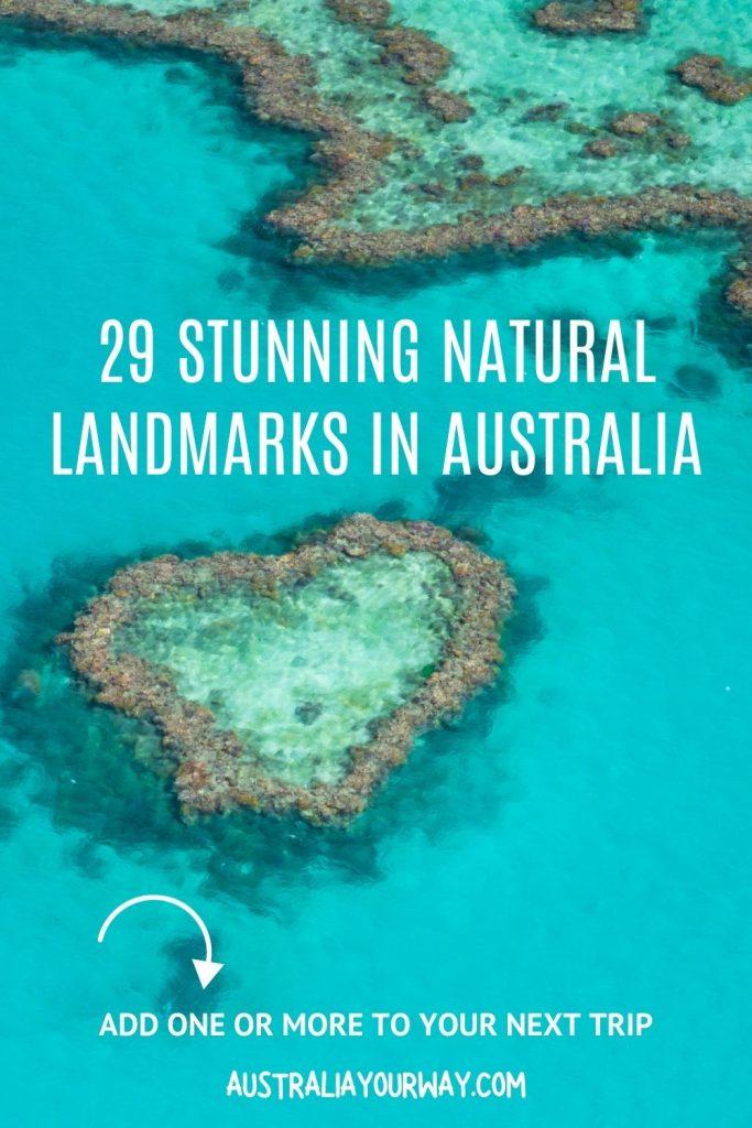Australian Landscapes pin 4