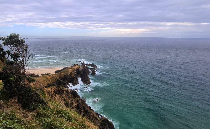 Cape Byron 1