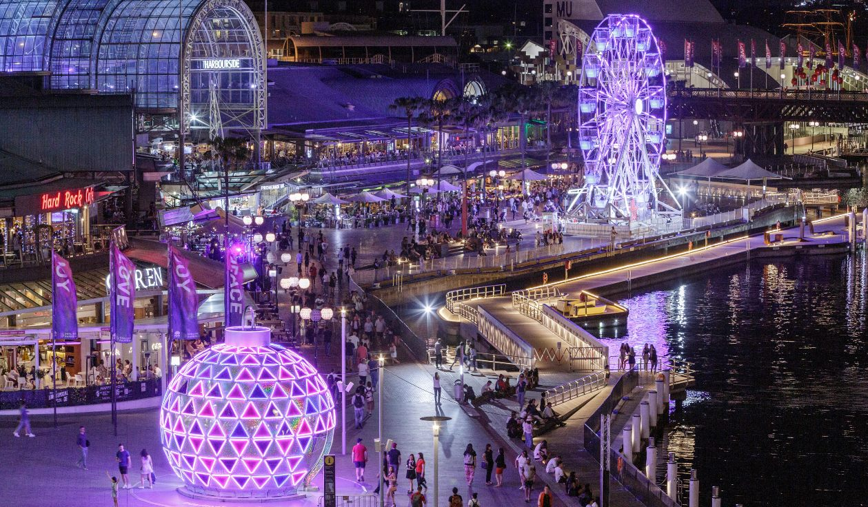 How to have a Sydney Christmas on a Budget
