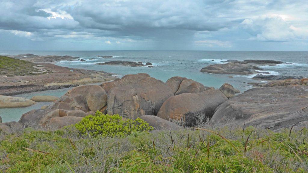 Elephant Rocks Western Australia 1