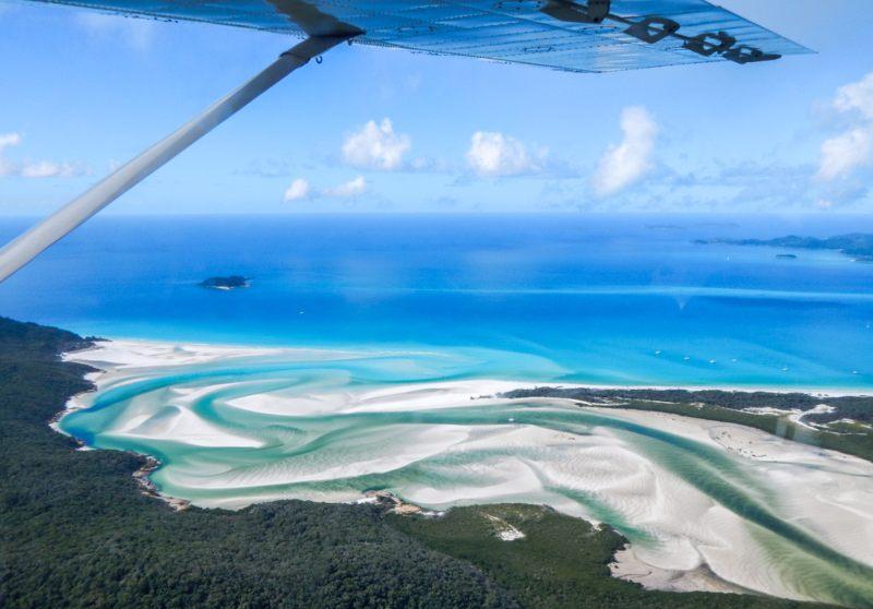 Australias Whitsundays