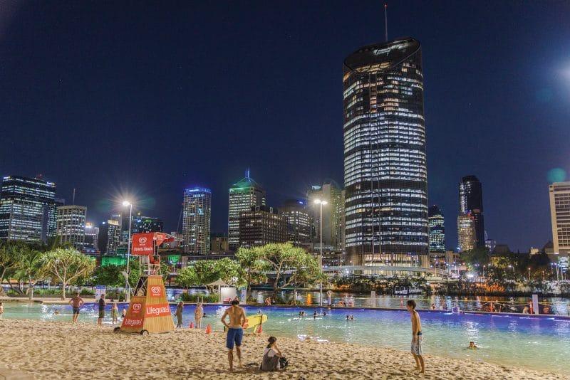 102063 3 Southank Brisbane Weekend 1