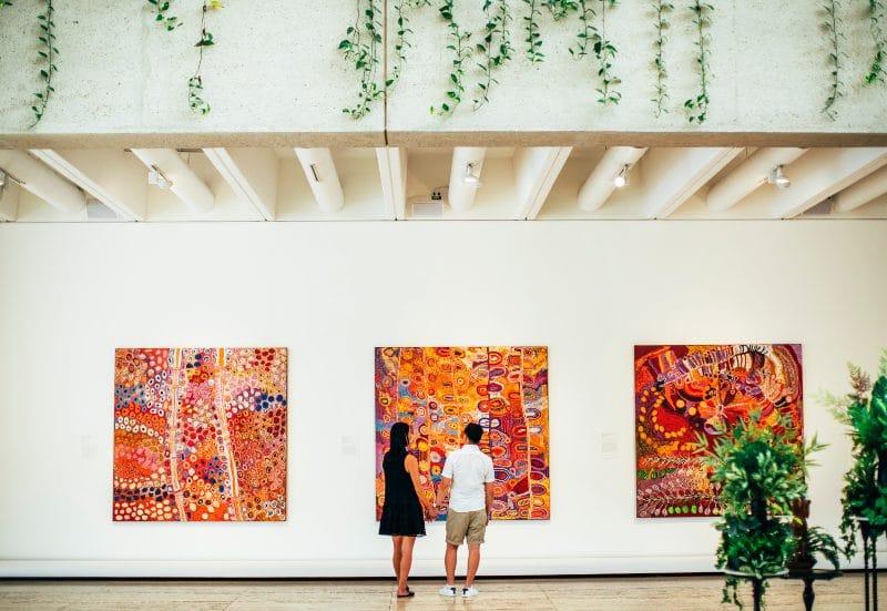 Brisbane Art Gallery