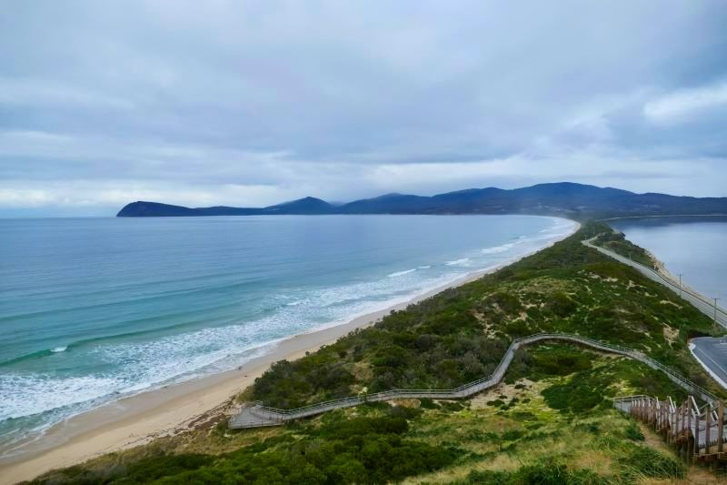 Bruny Island Curious Campers 1 1