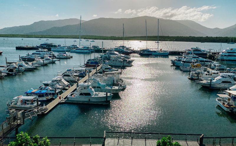 Cairns Queensland Honeymoon