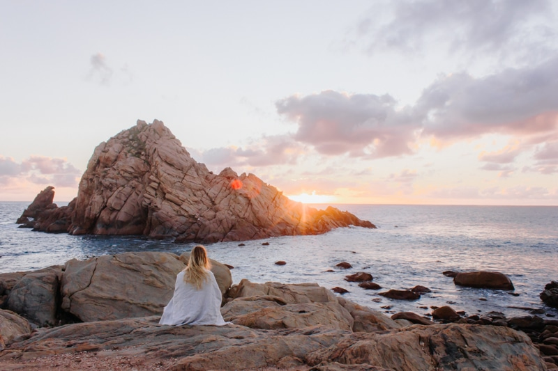 margaret river honeymoon