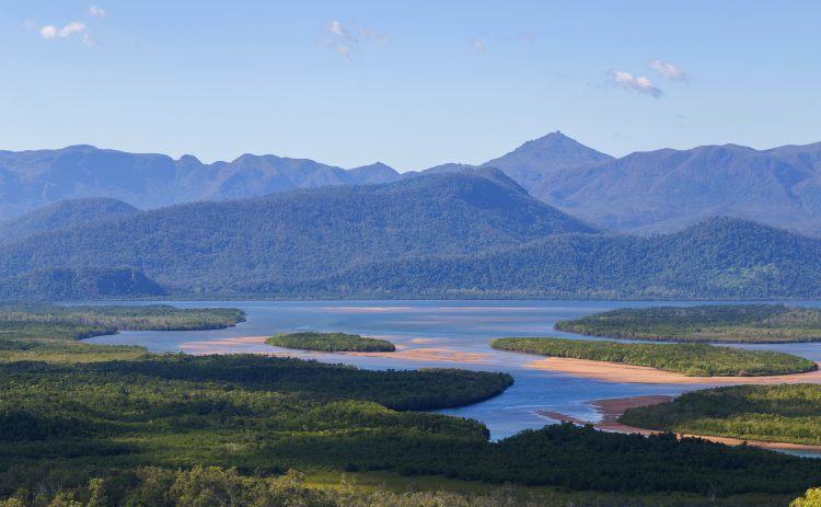 Hinchinbrook Island Queensland