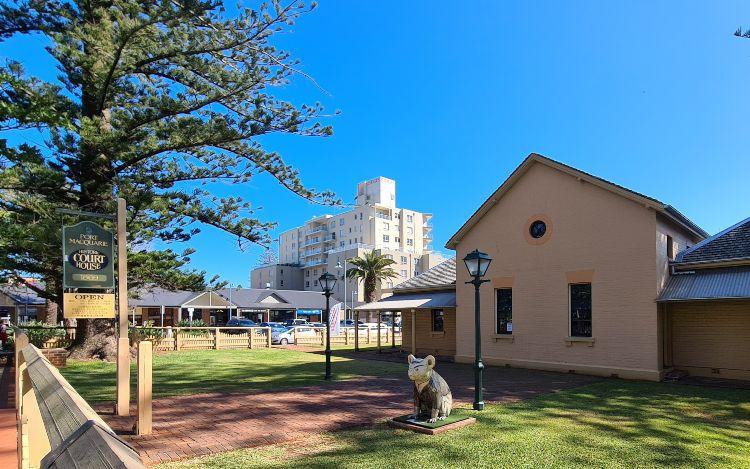 Port Macquarie Heritage Post Office