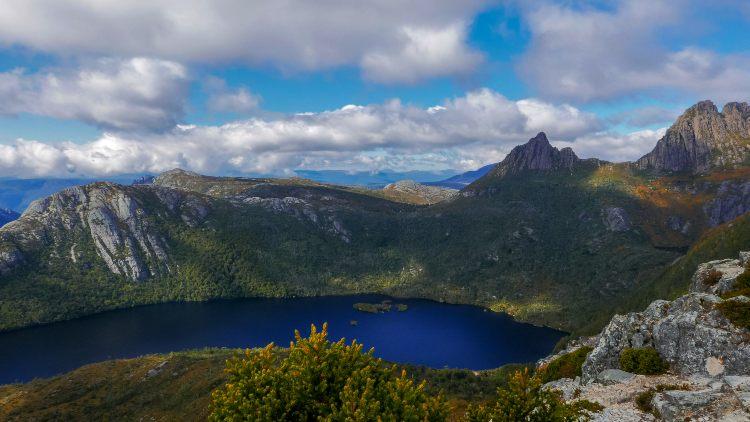 Tasmania Overland Walk