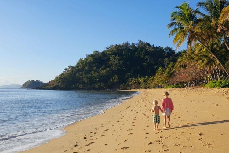 Trinity Beach Queensland