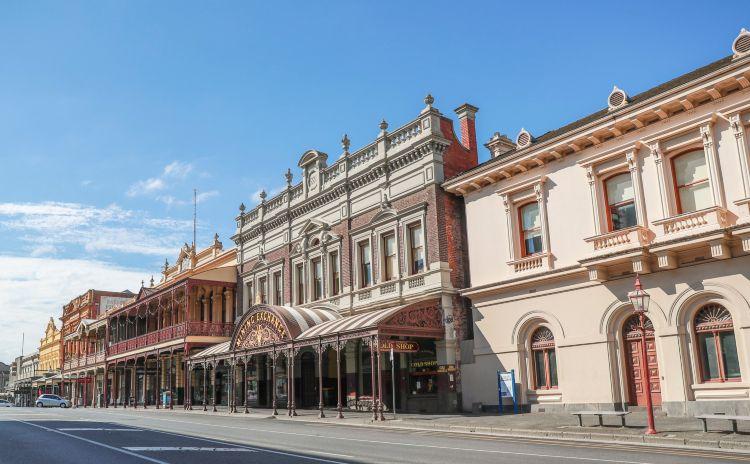 Ballarat Victoria