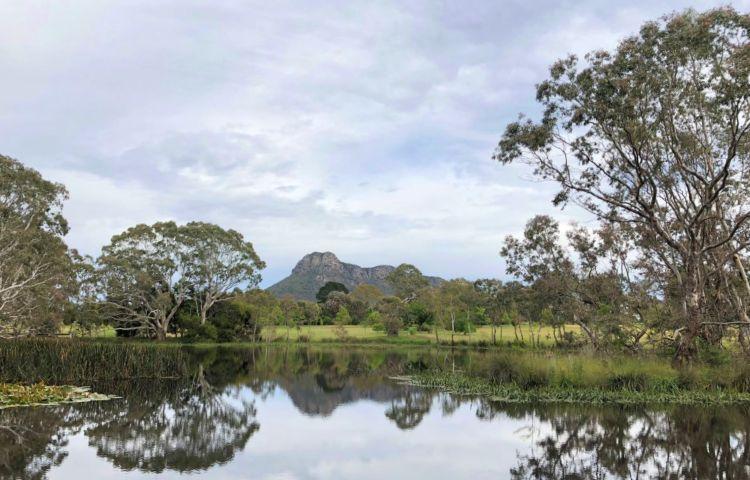Dunkeld Victoria Australia