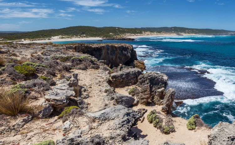 Hanson Bay Kangaroo Island