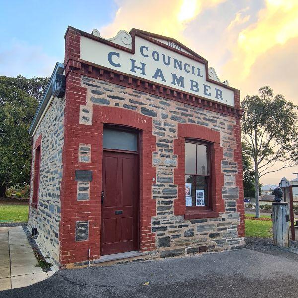 Port Elliot Council Chambers South Australia