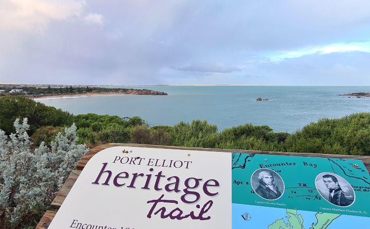 Port Elliot Heritage Trail