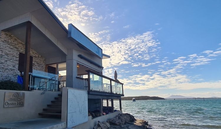 Coffin Bay Oyster HQ
