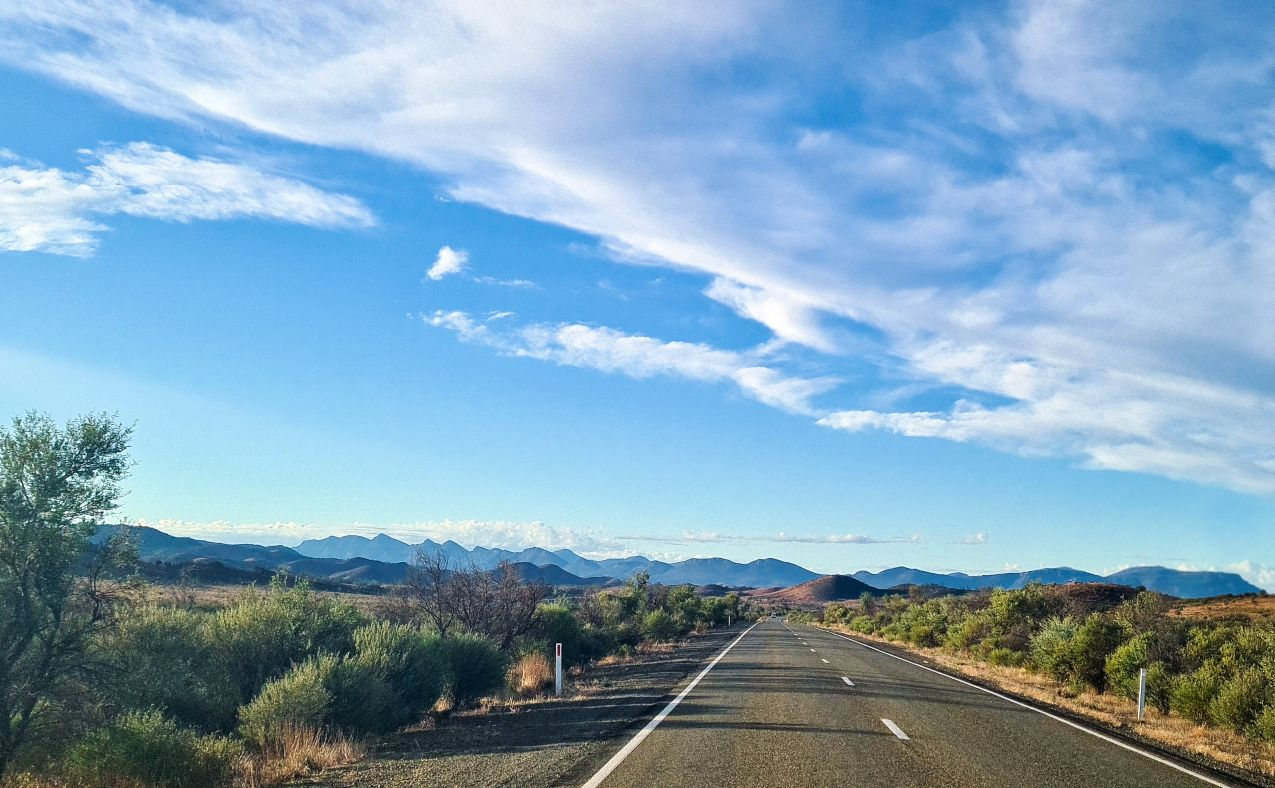 Positively Epic South Australian Road Trips