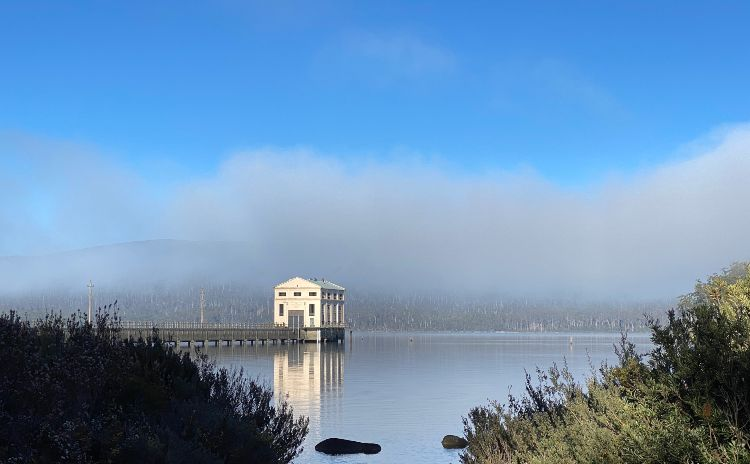The Pumphouse Tasmania