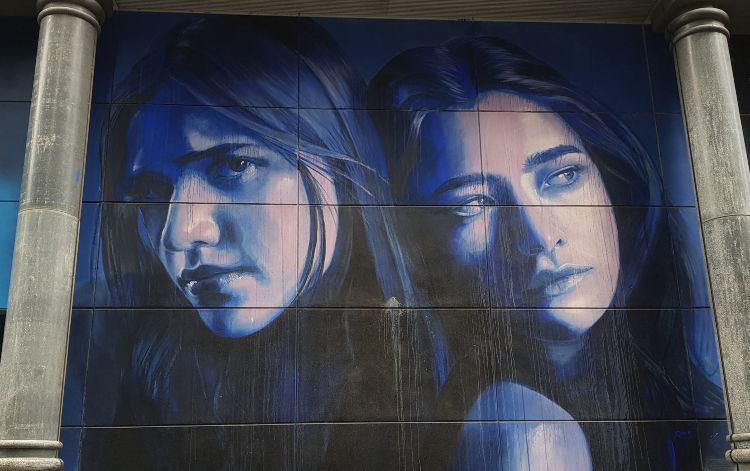 Rone Melbourne Upper west side