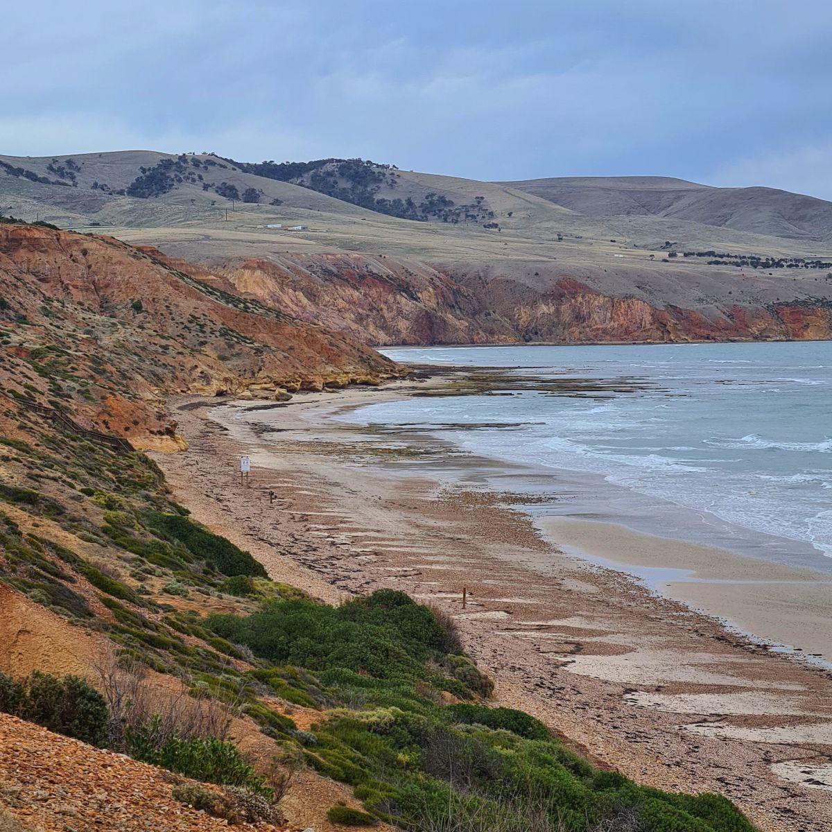 Sellecks Beach South Australia Insta