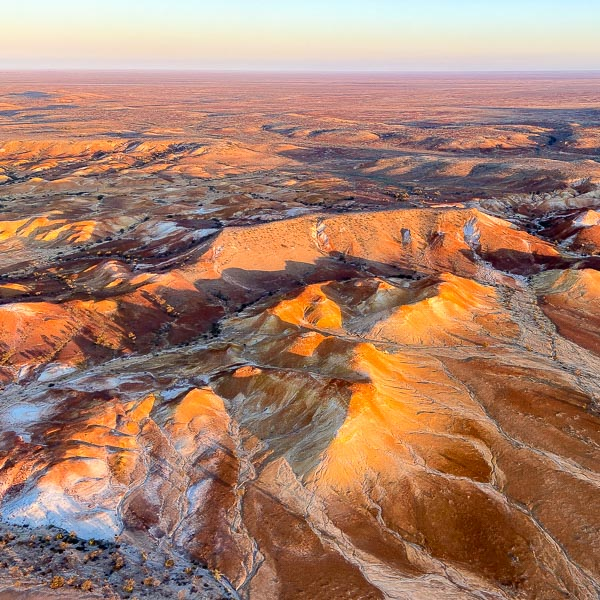 The Painted Hills South Australia