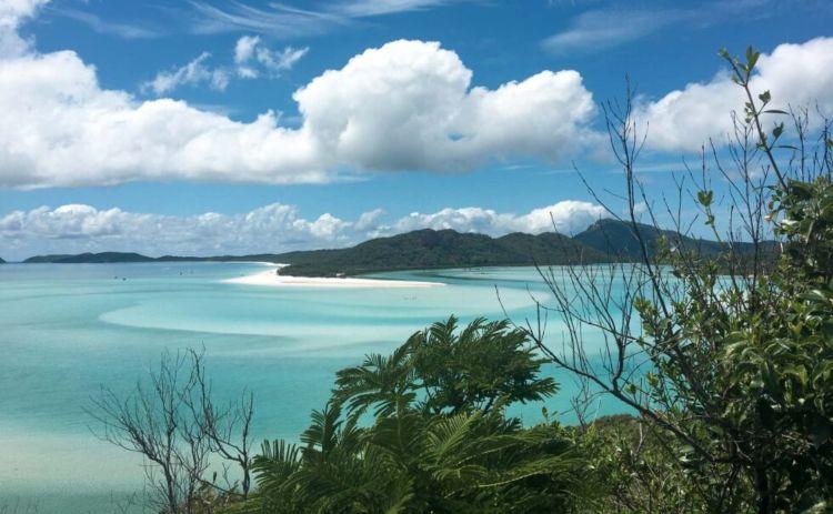 Whitehaven Beach Queensland Bucket list