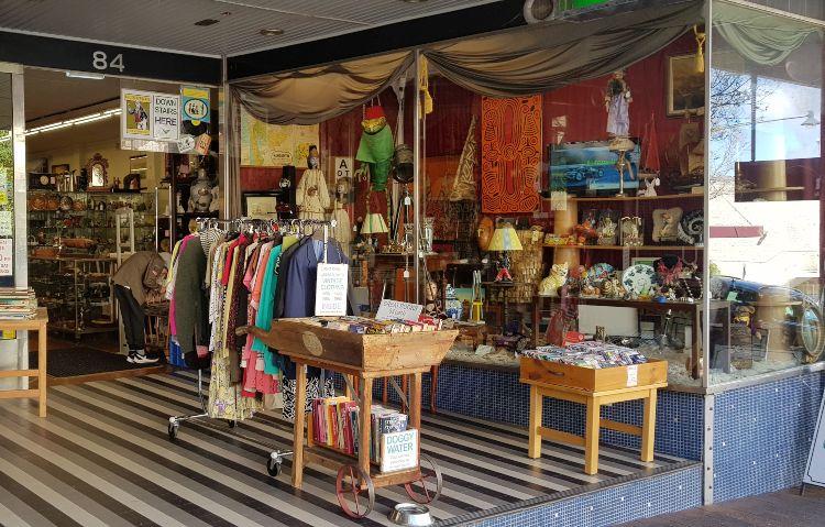 katoomba antique shop