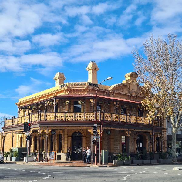 Hotel Archer Adelaide
